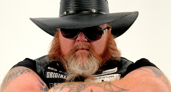 Texas Hippie Coalition Big Dad Ritch